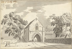 Gate of Eastby Abby